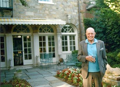 """Robert """"Bob"""" Alfandre Pioneers Portrait"""