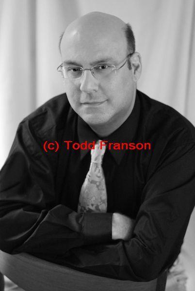 Randy Shulman Pioneers Portrait
