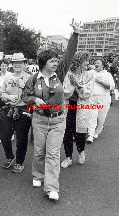 Nancy Tucker Pioneers Portrait