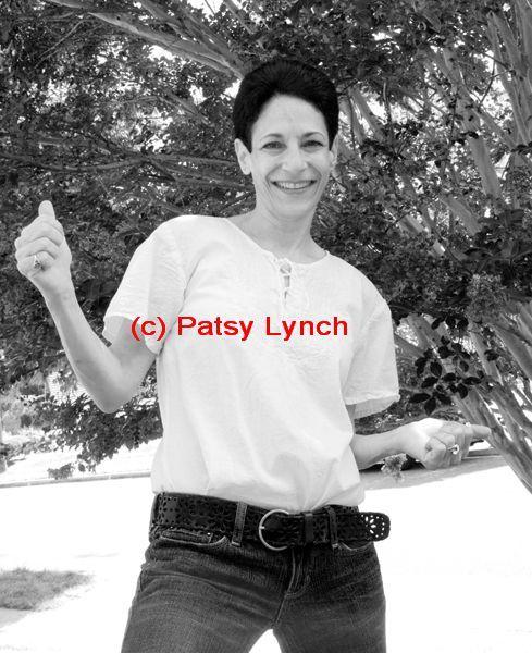 Mindy Daniels Pioneers Portrait