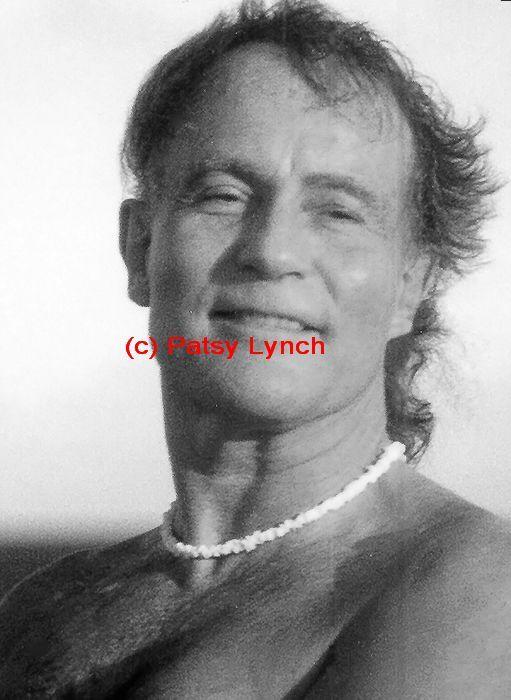 Jack Nichols Pioneers Portrait
