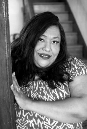 Ruby Corado Pioneers Portrait