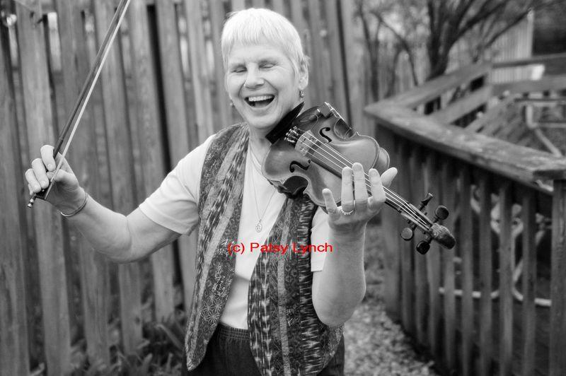 Lilli Vincenz Pioneers Portrait