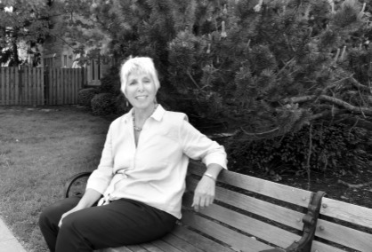 Susan Silber Pioneers Portrait