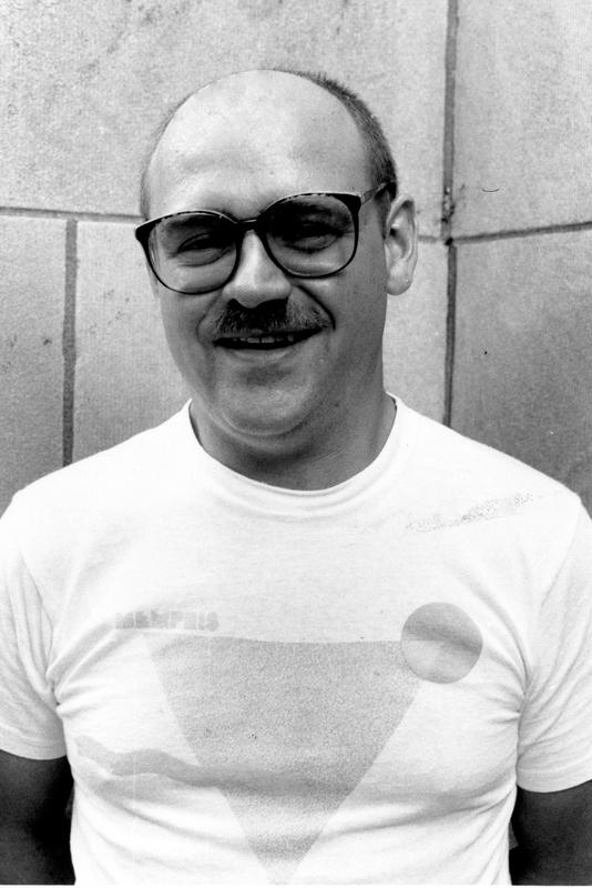 Bruce Pennington Pioneers Portrait