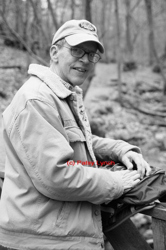 Craig Howell Pioneers Portrait