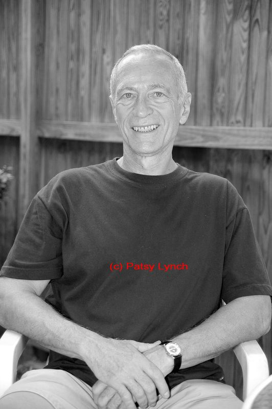 Don Michaels Pioneers Portrait