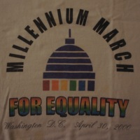 Millennium March for Equality