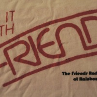 Do It With Friends WPFW-FM 89.3