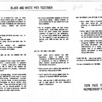 BWMT/DC membership form